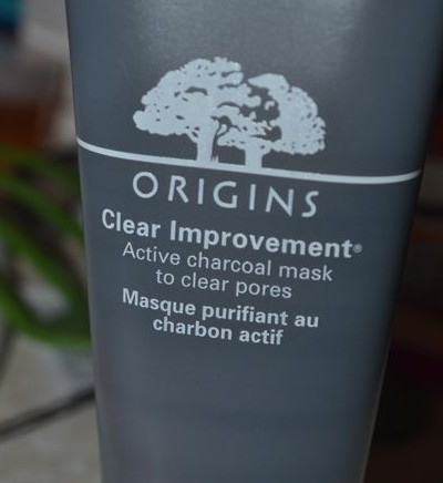 Skincare Review: Origins Clear Improvement – Clear Pores