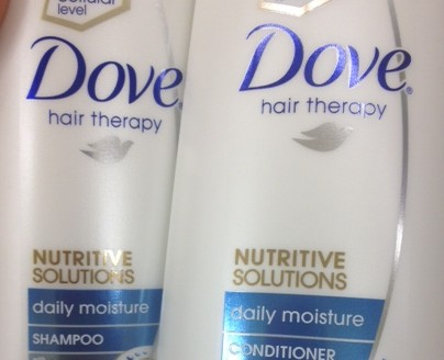 Dove Daily Moisture Review!