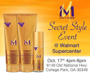 Join Me & My Blogger Friends For Motions Secret Style Event! 10/17