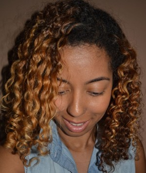 Curls Unleashed Set It Off™ Curl Boosting Jelly Review
