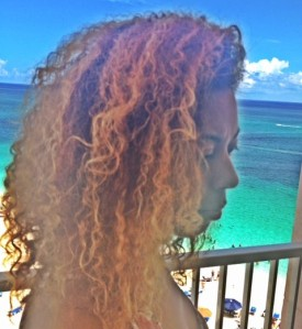 Recap: Taking Care Of Your Hair On Vacay!