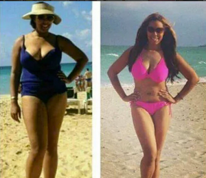 #FitnessFriday Back In Boot Camp + Inches vs Weight