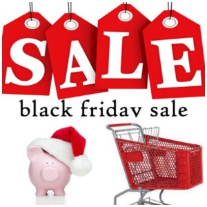 Black Friday/Cyber Monday Online Shopping Strategy