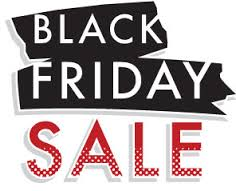 NOW, Black Friday & Cyber Monday Sales