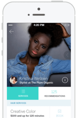StyleSeat.com Helps You Discover Beauty Pros In Your City