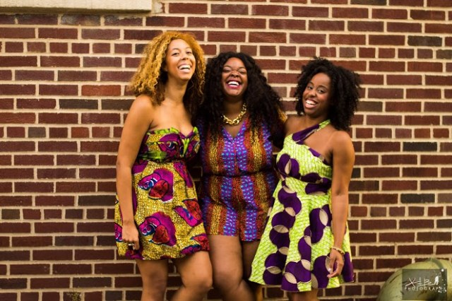 african print bloggers