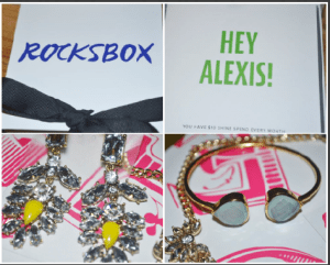 My First RocksBox (Review)