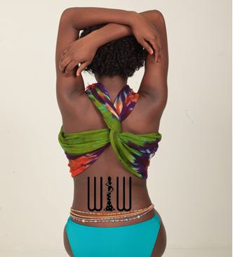 African Waist Beads For Body Shaping
