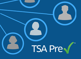 #TravelTuessday TSA Pre Check