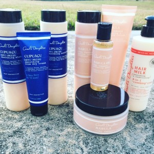 Great Conditioner! Carol's Daughter Marula Curl Therapy Review