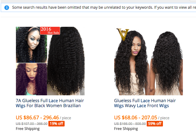 How To Select A Vendor On AliExpress For Hair Purchases