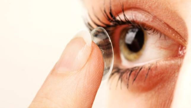That Time I Almost Got LASIK + Contact Overuse