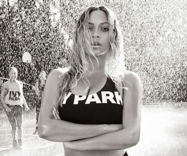 #FitnessFriday It's Here! Beyonce's New Fitness Line Ivy Park
