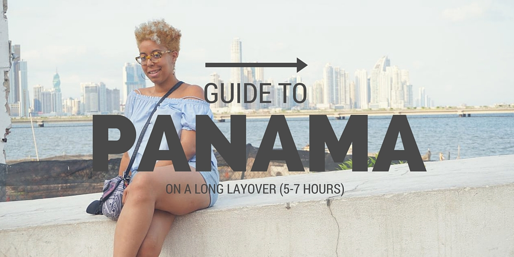 #TravelThursday What To Do On A Layover In Panama