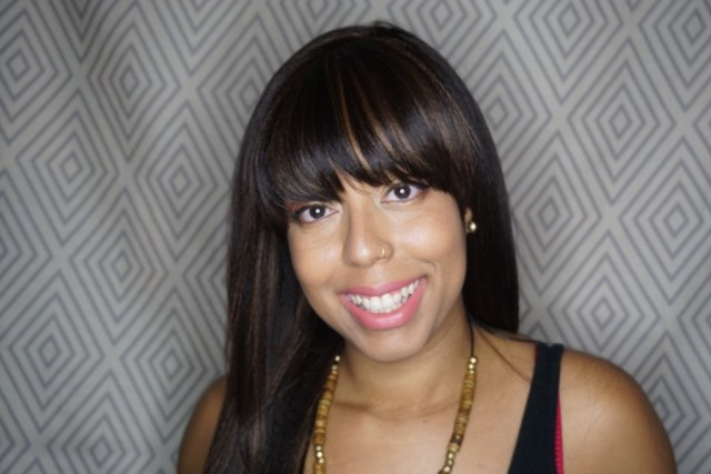 Wig Wednesdays! Video Review Of Mega Lexy From Hair Topic