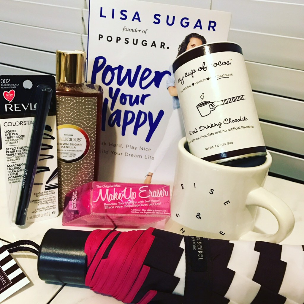 PopSugar Must Have Box – October