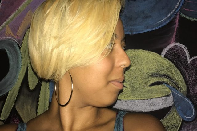 My Straight Hair For The Fall With @DesignEssntials