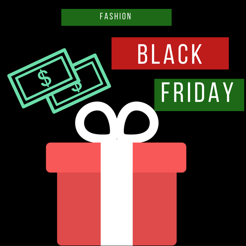 Early Black Friday Deals For The Fashionista (Avail Now)