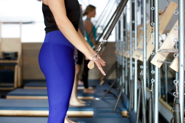 #FitnessFriday 2017 Fitness Trends With ClassPass + Coupon