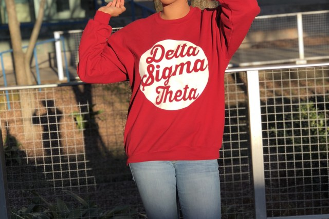 Happy Founders Day!! #DST #AOML