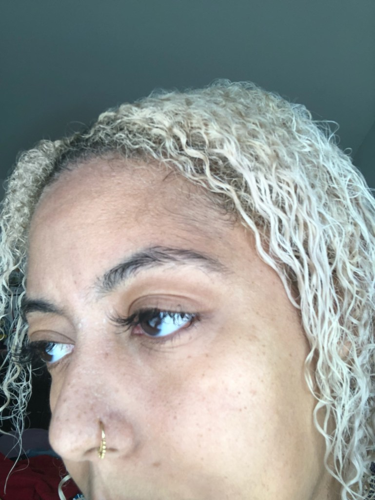 Keeping Blondes Blonde With Tonal Balance's ANTI-BRASS