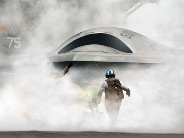 Northrop S Rq 180 Drone Spied Over Area 51 Lexleader