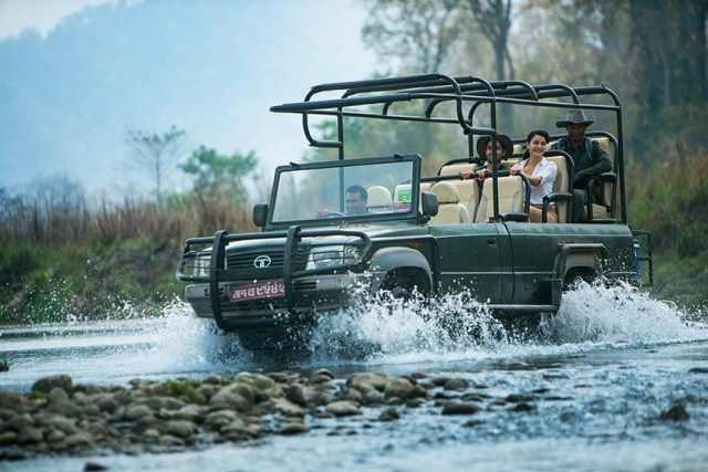 Meghauli-Serai-Safari-Chitwan-Nepal