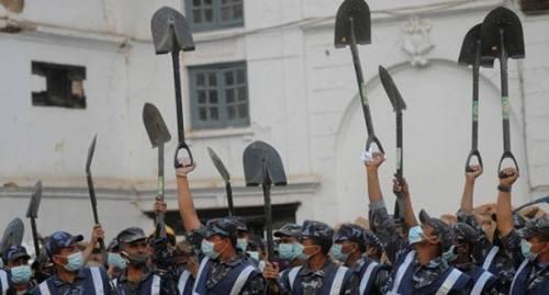 Nepal-Earthquake-Army