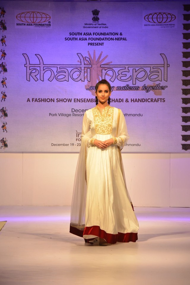 Music For Indian Fashion Show