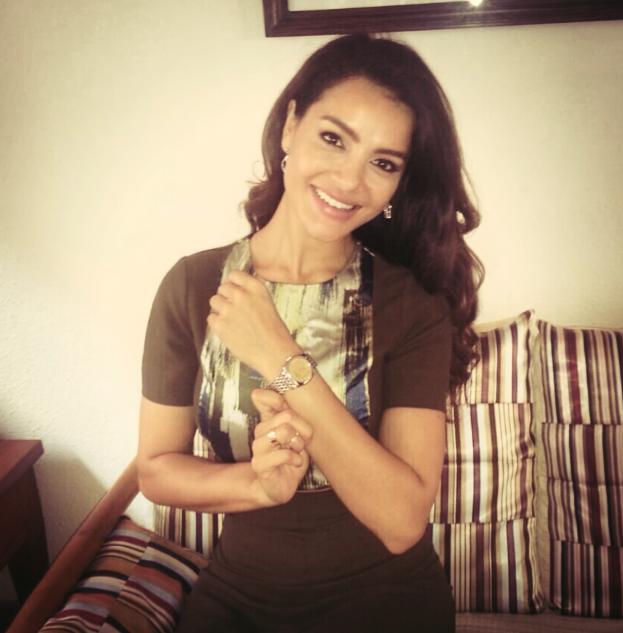Kobold watches signs up shristi shrestha as brand ambassador lexlimbu altavistaventures Choice Image