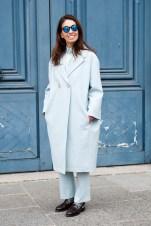 Oversized Coat 2