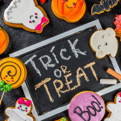 Can a City Ban Trick-or-Treating?