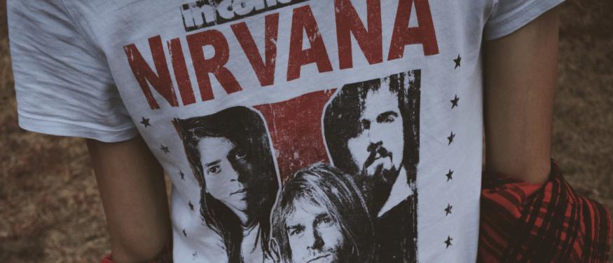 Baby on Nirvana's Nevermind Album–Lawsuit Explained