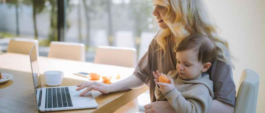 Why is Working Motherhood Getting Harder?