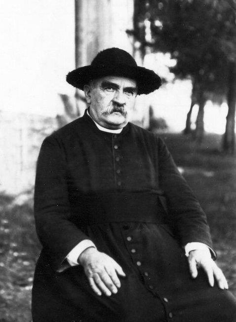 """Mjeda: Mjeshtër I Pashembullt I Formës E I Gjuhës Poetike Në Shqip. Poezi – """"Gjuha Shqype"""""""