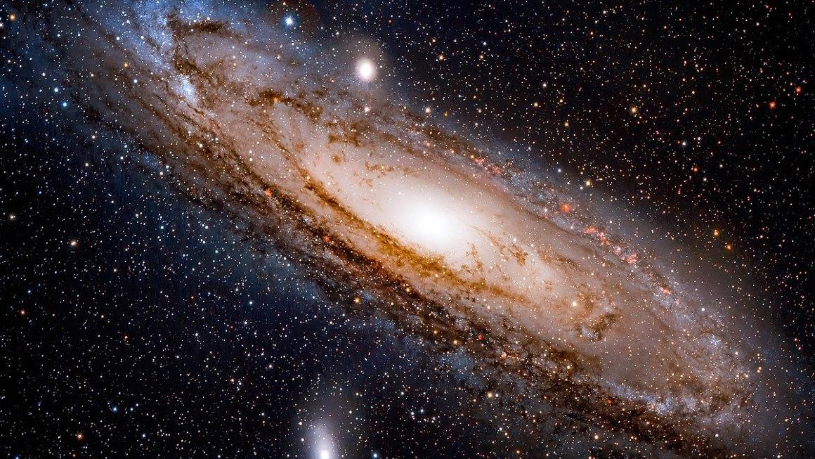 Kuriozitet : Universi Do Të Ishte Më I Nxehtë Nga Sa Pritej!