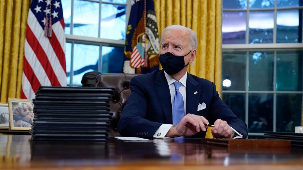 Urdhri Ekzekutiv I Biden: Kush Destabilizon Ballkanin I Bllokohet Pasuria Dhe Hyrja Në Shba