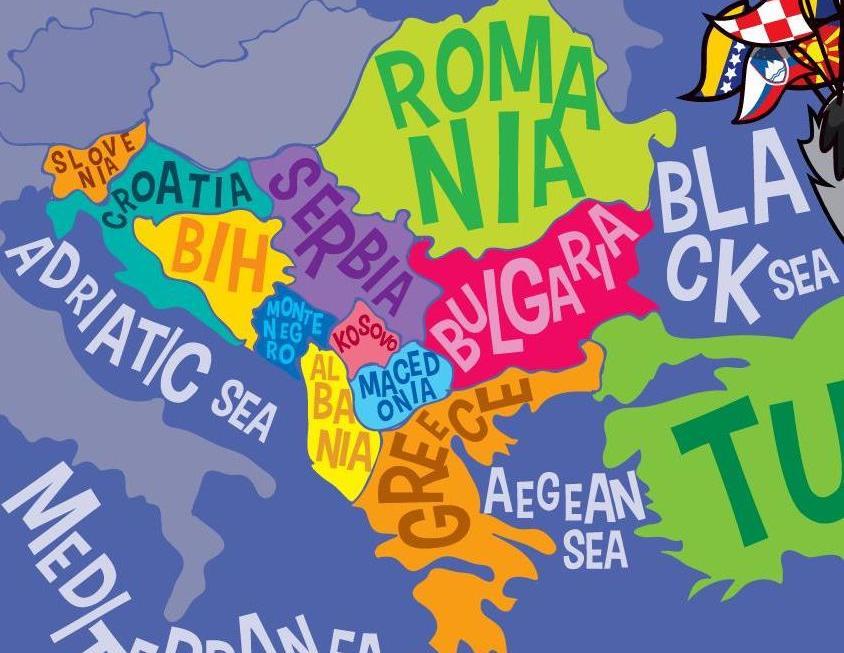 Çerek Tave Ballkan – Nga Aurel Plasari