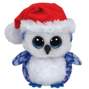 Icicles Beanie Boo