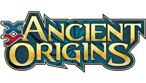 Ancient Origins Pokemon Learning Express