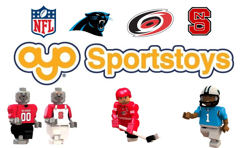 Oyo Sports Figures Featured