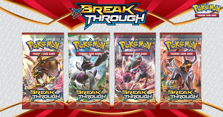 Pokemon Breakthrough Learning Express