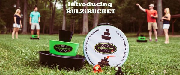 Bulzi Bucket Learning Express