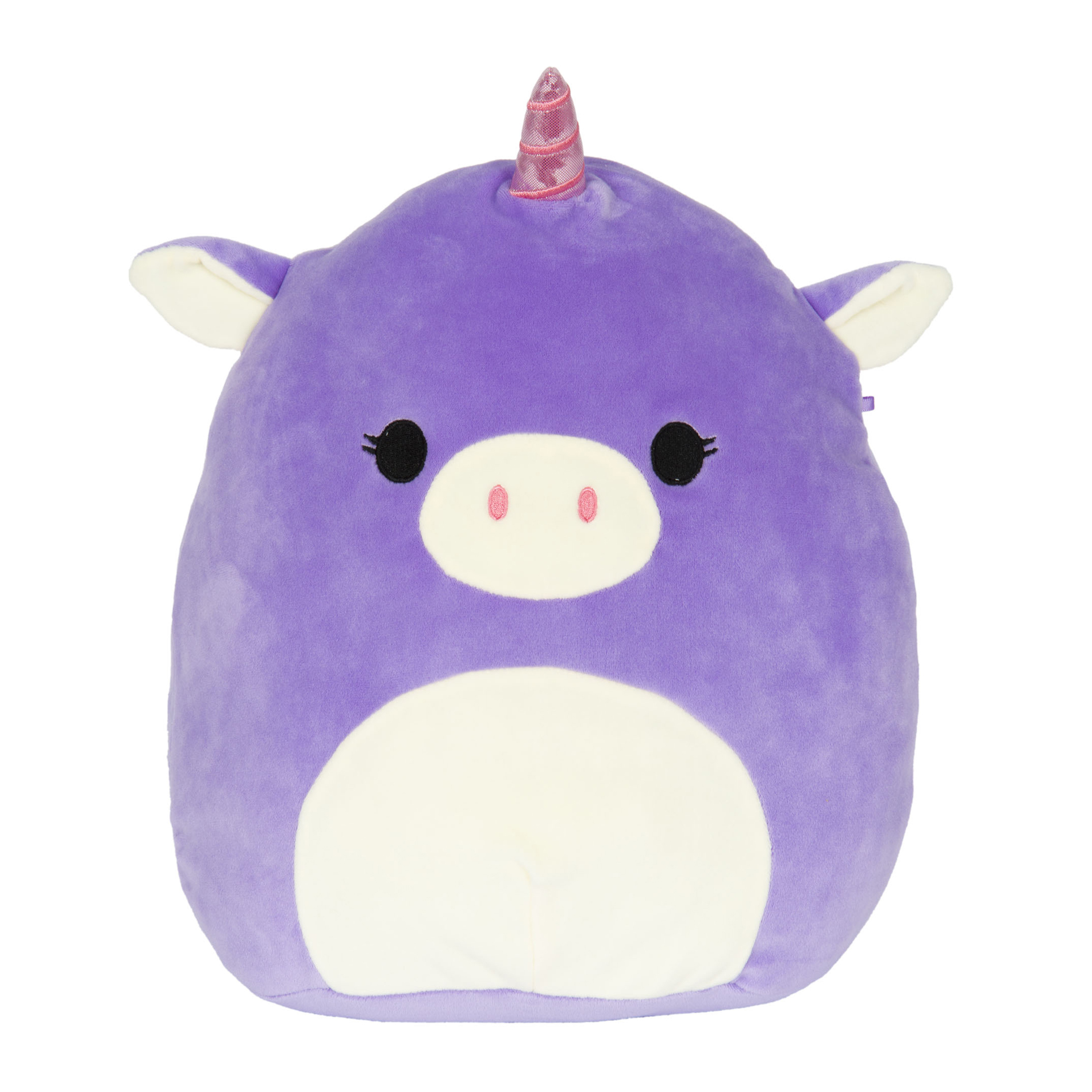 Squishmallows.PurpleUnicorn.Astrid