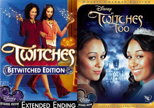 Disney Channel and twins: a love story (3/6)