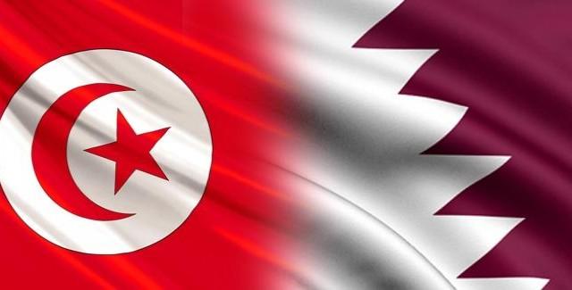 وفد رسمي تونسي يزور قطر الأسبوع المقبل لبحث فرص التعاون المشترك