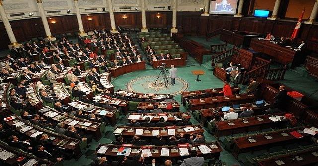انطلاق اشغال جلسة عامة للبرلمان للتداول حول الاعتداء الارهابي بعين سلطان