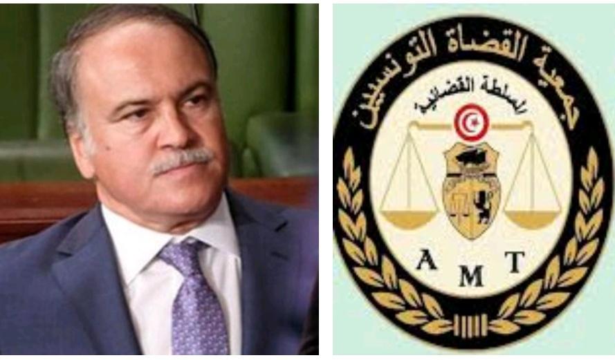 على إثر الدعوة إلى إقالة وزير التربية: قاضي يتهكم على جمعية القضاة