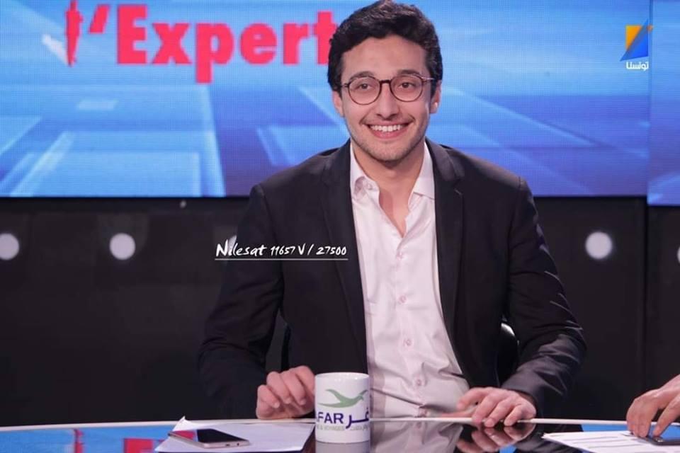 شاب تونسي على رأس شركة Cellcom