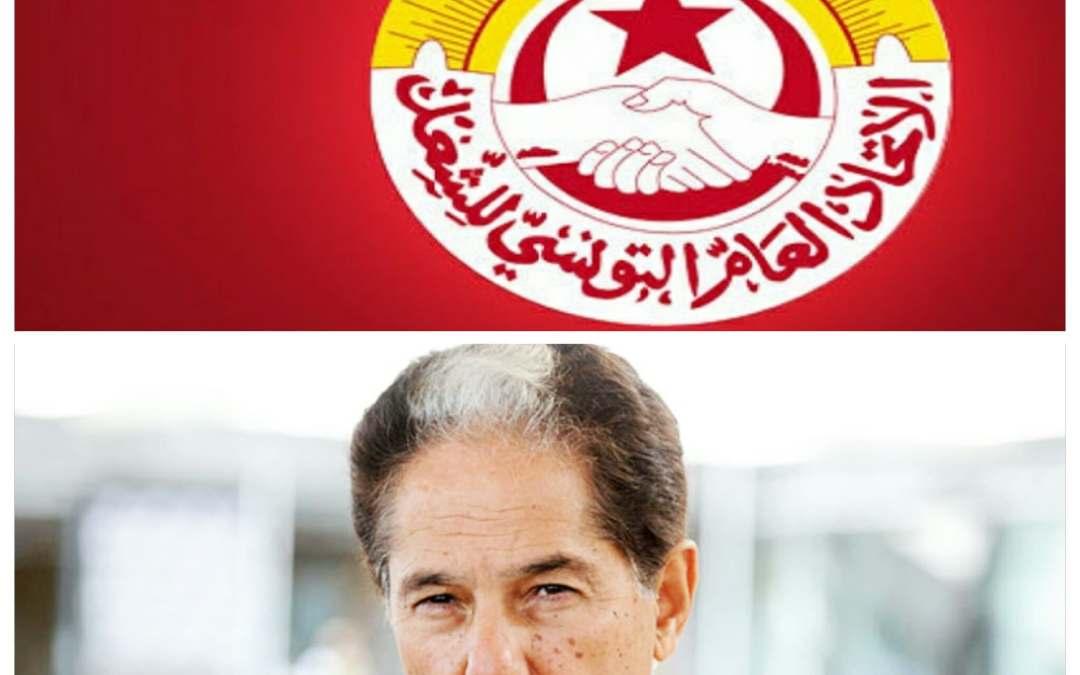 الوطن القبلي ينتفض ضد عبد الرحيم الزواري